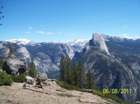 Yosemite half dome scenic 6-2011 019