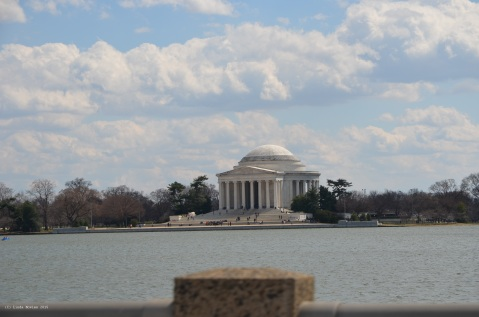 Jefferson Memorial (C)