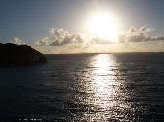Sunrise (C)