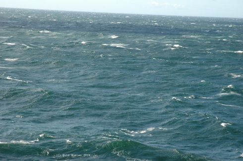 Atlantic Ocean Waves