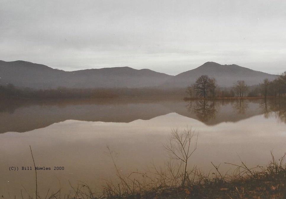 Mirror lake (C)