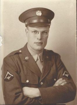 Harold Wittenborn 1943
