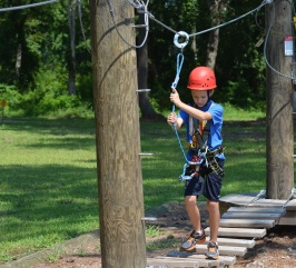 myrtle-beach-practice-for-ropes-course