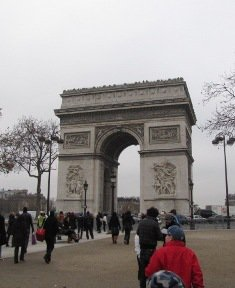 used-arc-de-triumphe