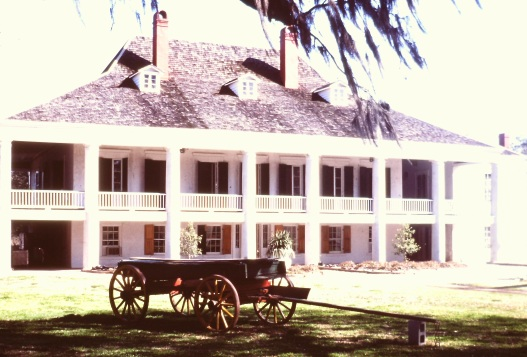 louisiana-plantation-house