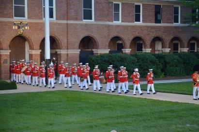 marching-band-usmc