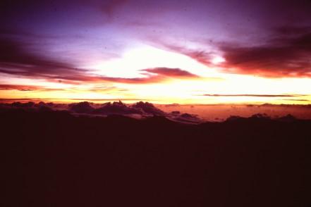 Haleakala sunrise 4