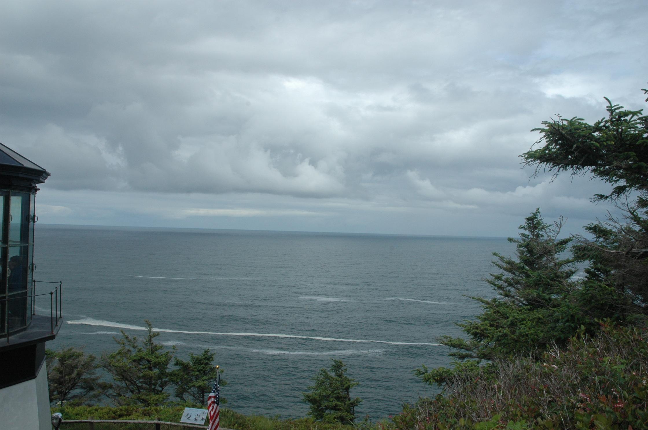 Oregon lighthouse 2009 422