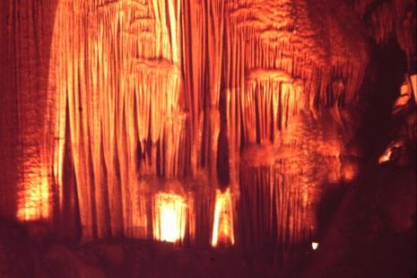 Meramec Caverns in Stanton MO