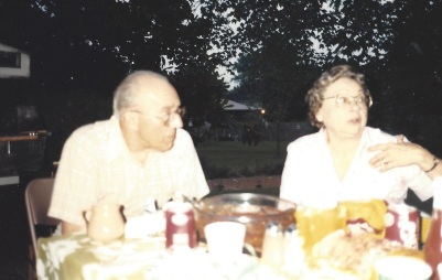 Jim and Virginia Metzger