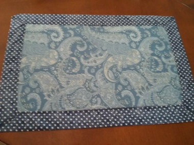 placemat front