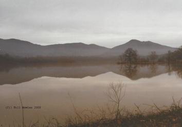 USED Mirror lake (C)
