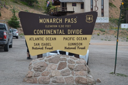 11 colorado 2 monarch pass 1 continental divide