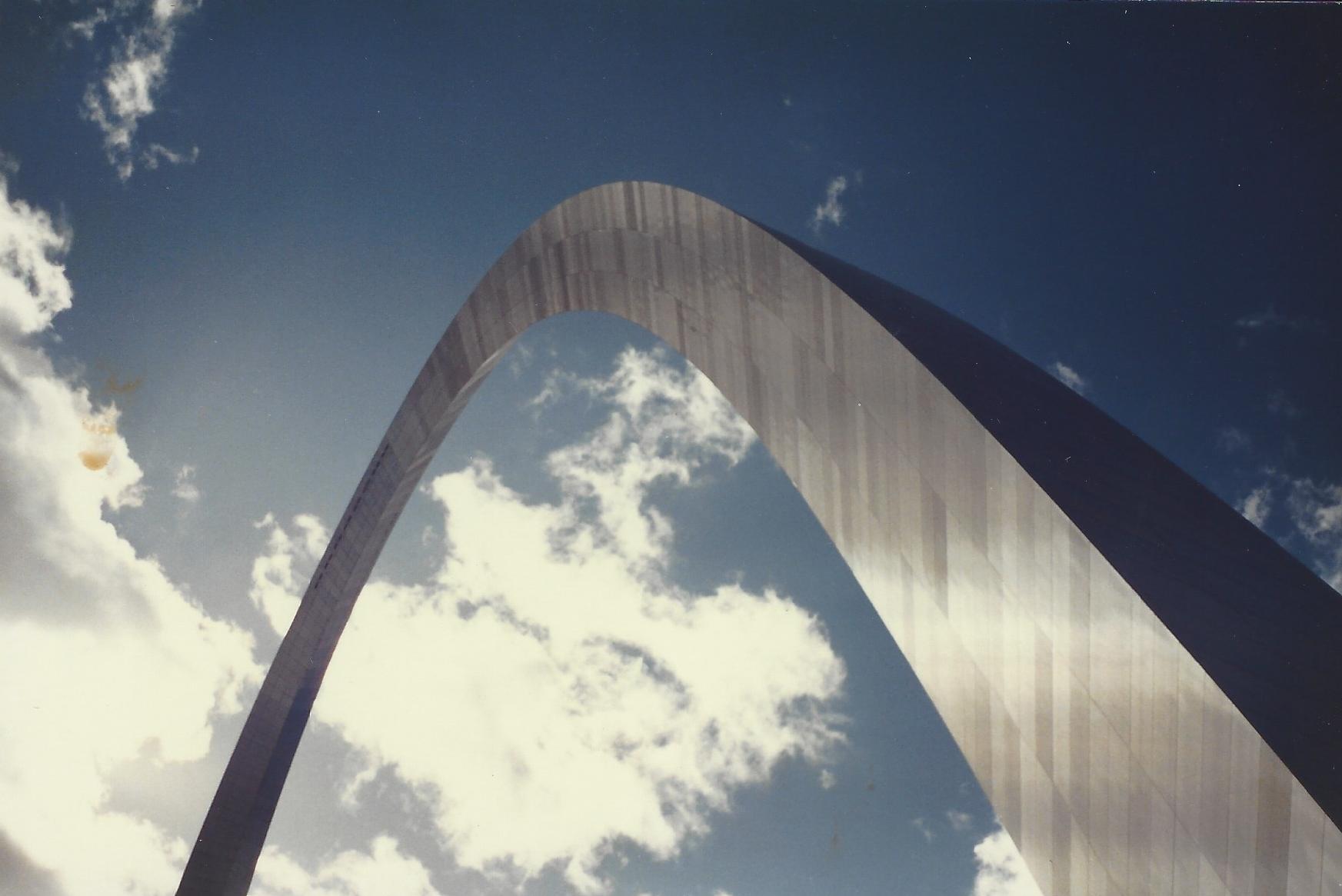 gateway arch 1