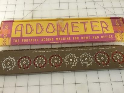 Addometer 3