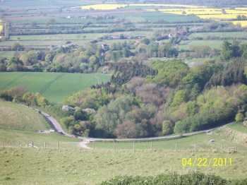 English field