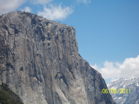 Yosemite El Capitan 6-2011 069